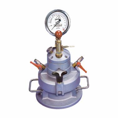 Измеритель вовлечения воздуха тип 7304, емк. 1 л. 1.7304