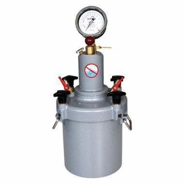 Измеритель воздухововлечения модель 7302, 8 литров. 2.7302