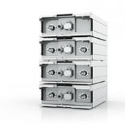 Система AZURA SMB для непрерывной препаративной хроматографии