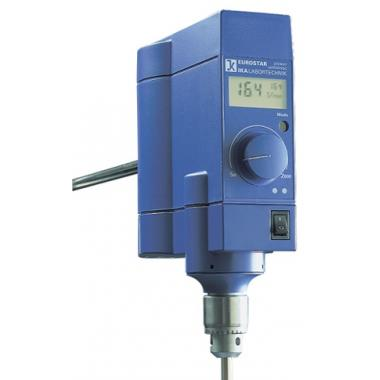 IKA 3330000 EUROSTAR power control-visc P1