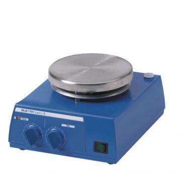 IKA 3339000 RH basic 2