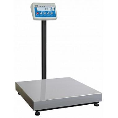 Платформенные весы WPT