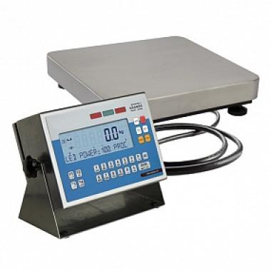Многофункциональные платформенные весы WPW